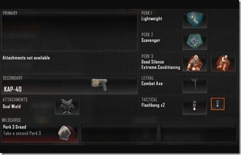 black ops 2 best multiplayer weapons 07 pistols bb
