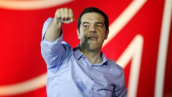 Ανακοινώθηκε η υποψηφιότητα Τσίπρα για την Κομισιόν