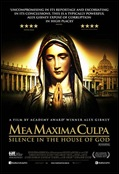 Mea Maxima Culpa - Silence in the House of God - poster