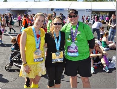 Princess Half Marathon 2015 (4)