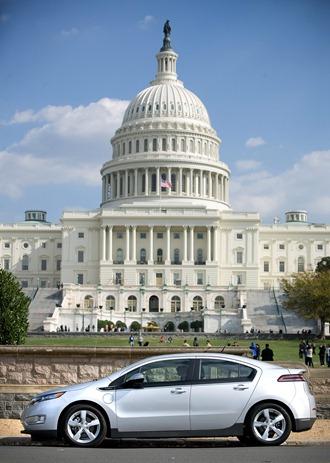 Volt-Capitol