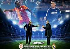 Prediksi Galatasaray vs Real Madrid