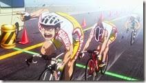 Yowamushi Pedal - 25 -29