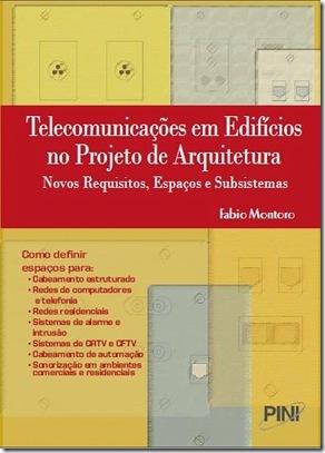 Telecomunicações em Edifícios no Projeto de Arquitetura_