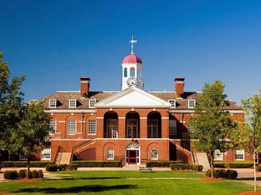 Universidad de Harvard, Massachusetts, EE.UU