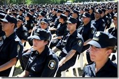 Evaluaciones para el ingreso a la Policía de la provincia de Buenos Aires