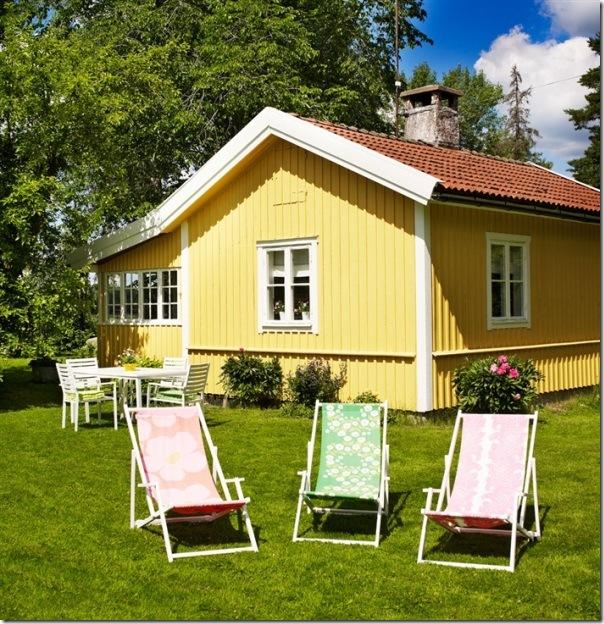 case e interni - 45 mq - casa vacanza Svezia (10)