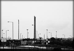Northampton-Skyline