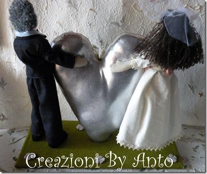 nozze d'argento Francesca aprile 2012 013