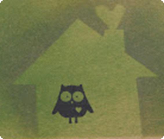 crop italo-svizzero album Chiara gufo Home