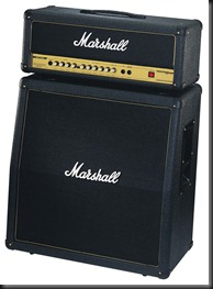 marshall amp tube 100watts