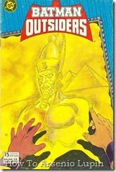P00005 - Batman y los Outsiders #13