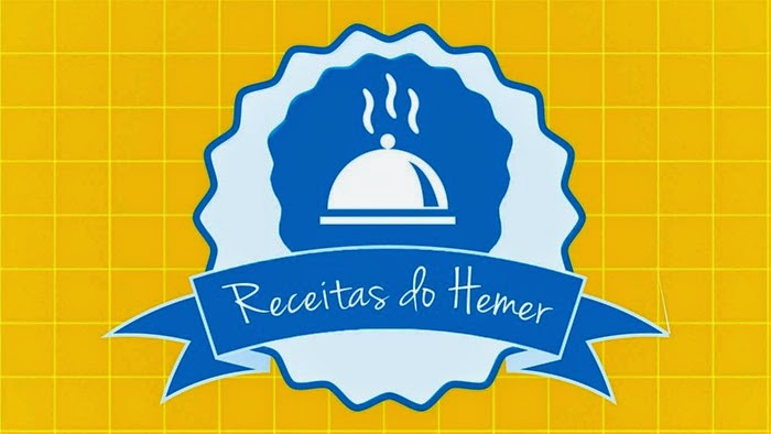 LOGO_receitas_do_Hemer