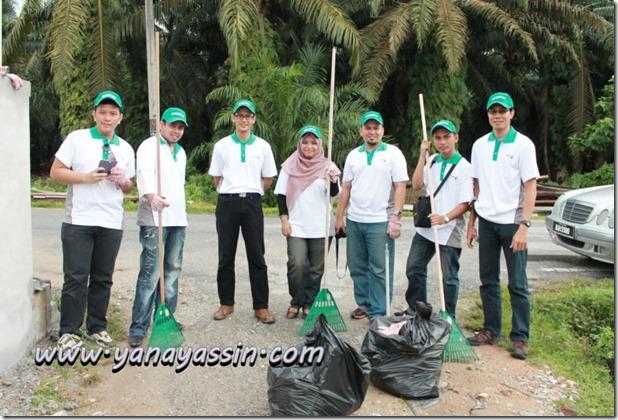 Petronas Sentuhan Kasih 135