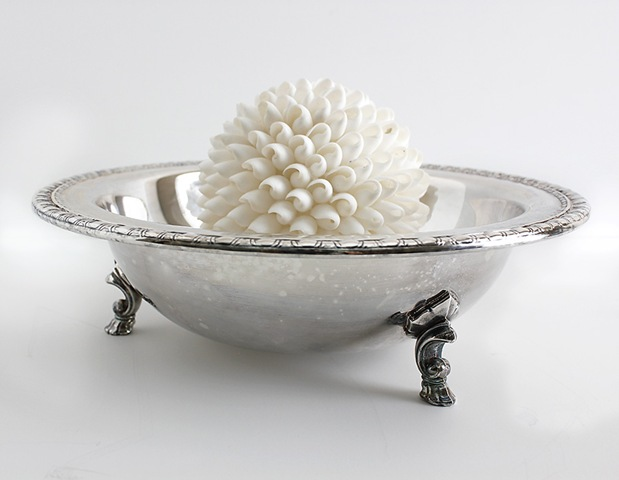 silver footed bowl copy