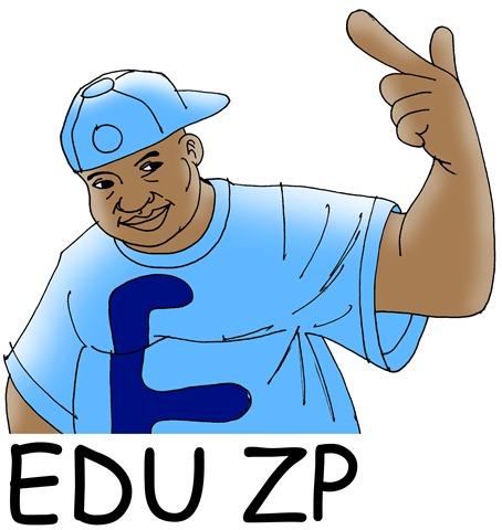 Edu ZP - Álbum 'EDUcação'