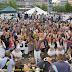 Brazilian Day Stockholm 2012