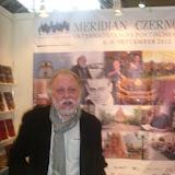 Игорь Померанцев является одним из основателей  международного фестиваля Meridian Czernowitz.