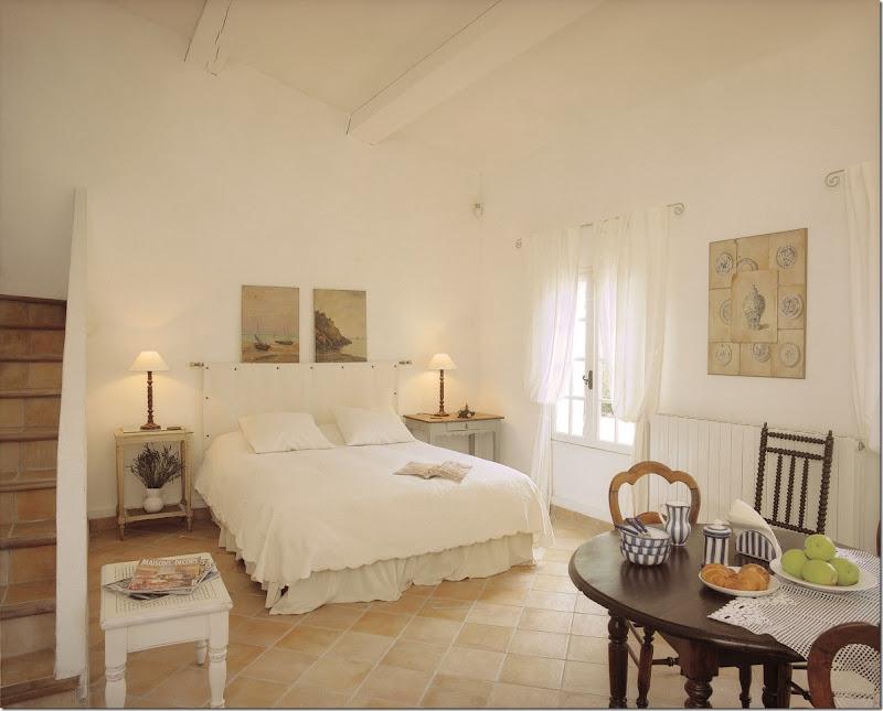 12A Guest House Les Murets