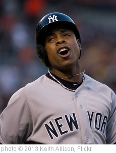 'Curtis Granderson' photo (c) 2013, Keith Allison - license: http://creativecommons.org/licenses/by-sa/2.0/