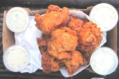 7.31.12 Kates clam fritters