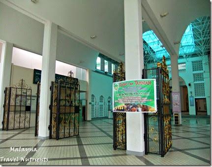 沙巴水上清真寺 (17)