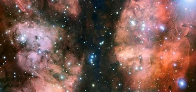 nebulosa NGC 6357