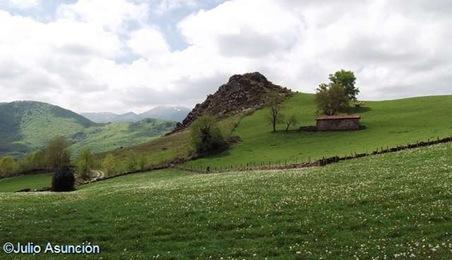 Pico de Katarri - Valle de Baztán