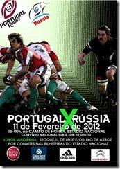 2012 portugal-russia-poster