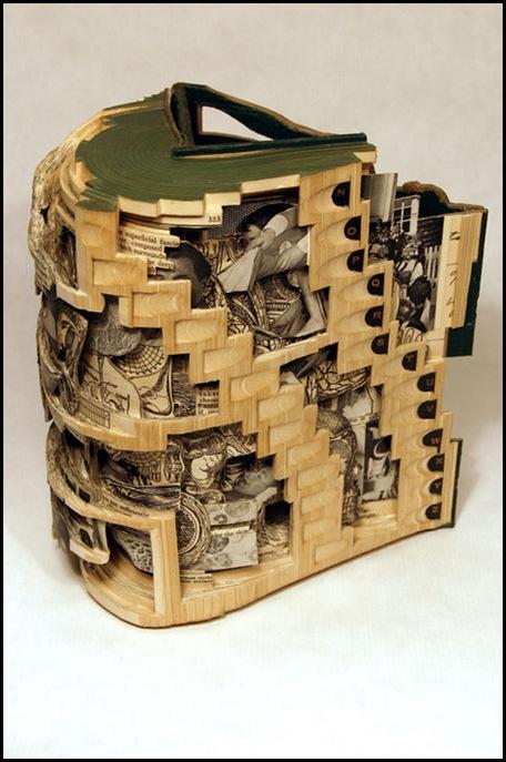 Brian Dettmer sculpteur de livres (21)