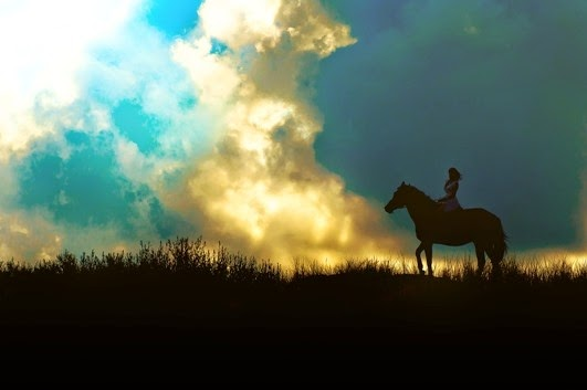 Horsewoman2