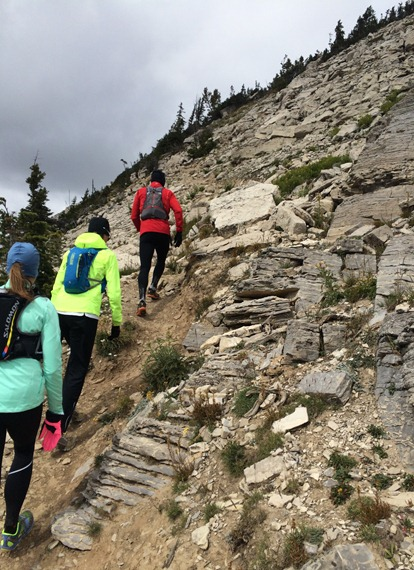 Jackson Hole Run Camp