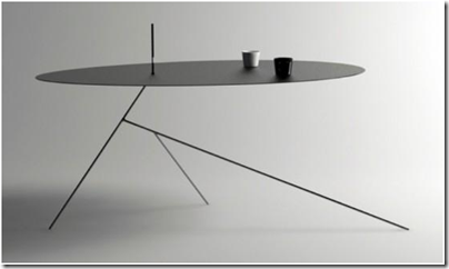Chiuet Table - table design