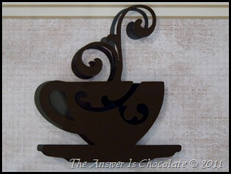 Wall Decor and More Cup