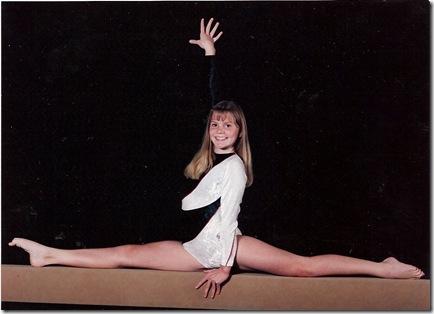 Gymnastics 96