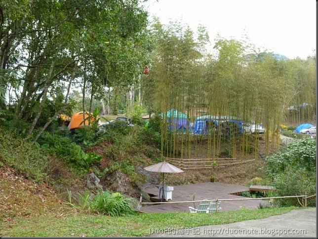 6 號花園-露營區
