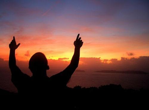 Ter um Encontro com Deus e Ser Batizado com o Espírito Santo