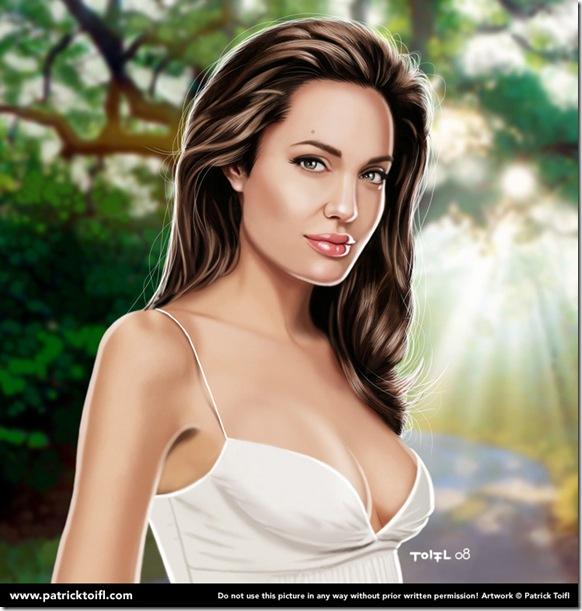 Angelina Jolie (35)