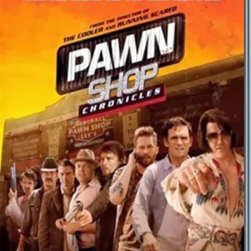 ปล้น วาย ป่วง Pawn Shop Chronicles