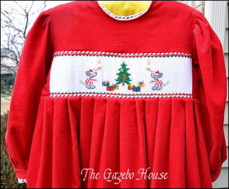 christmas dress 006