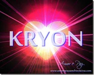 Kryon Amor e Paz