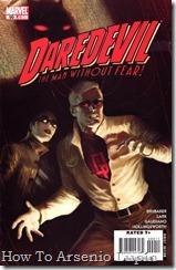 P00018 - Daredevil #99
