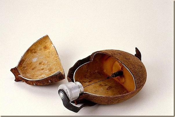 Les gadgets incroyables utilisés par les espions du KGB pendant la guerre froide (2)
