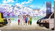 Anohana the Movie -20