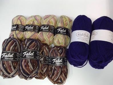 Giveaway Yarn 1