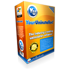 your uninstaller box