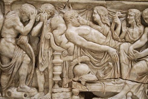 Ostia Antica-Gaeta 062