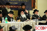 Sanz Klausengberg Annual Dinner In Monsey - 17.JPG