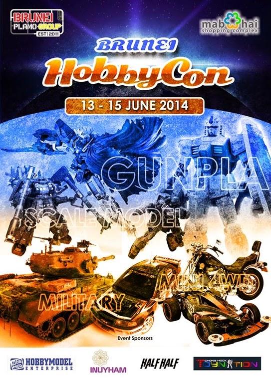 Brunei_HobbyCon