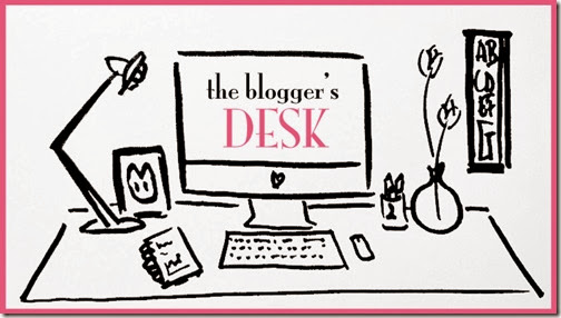 Immagine La postazione delle blogger
